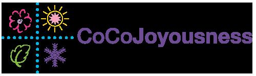 CoCoJoyousness - Counselling en Coaching